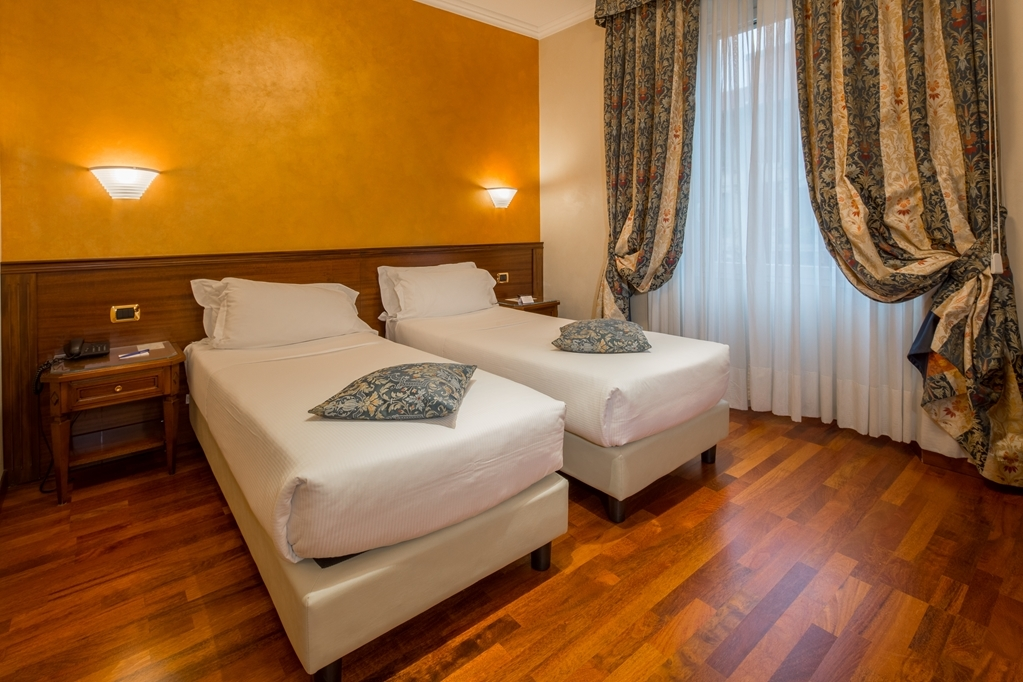 Best Western Plus Hotel Galles - standard chambre