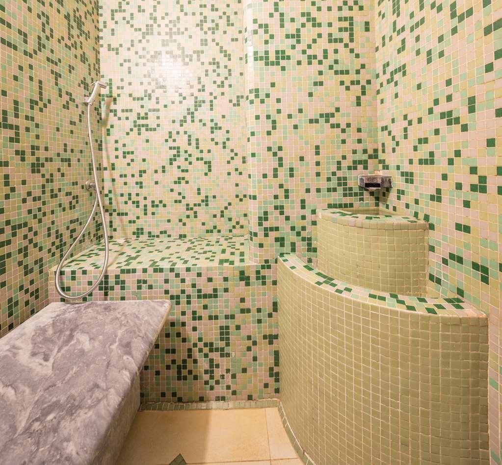 Best Western Plus Hotel Galles - Steam Bath