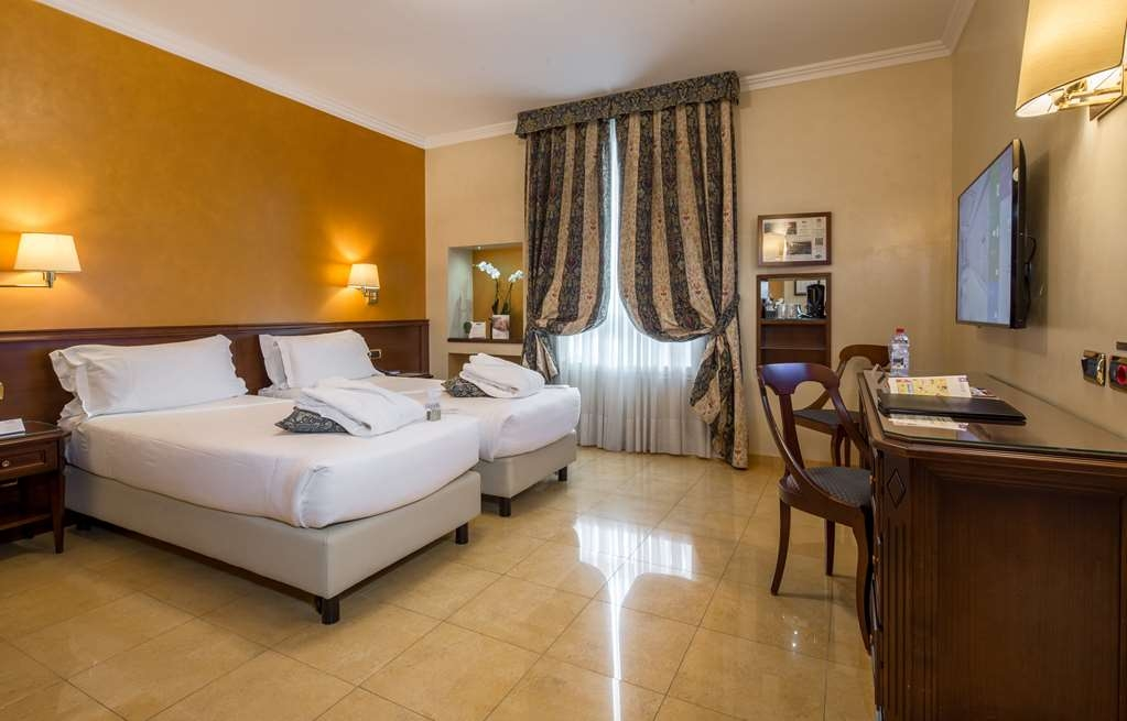 Best Western Plus Hotel Galles - Superior Guest Room