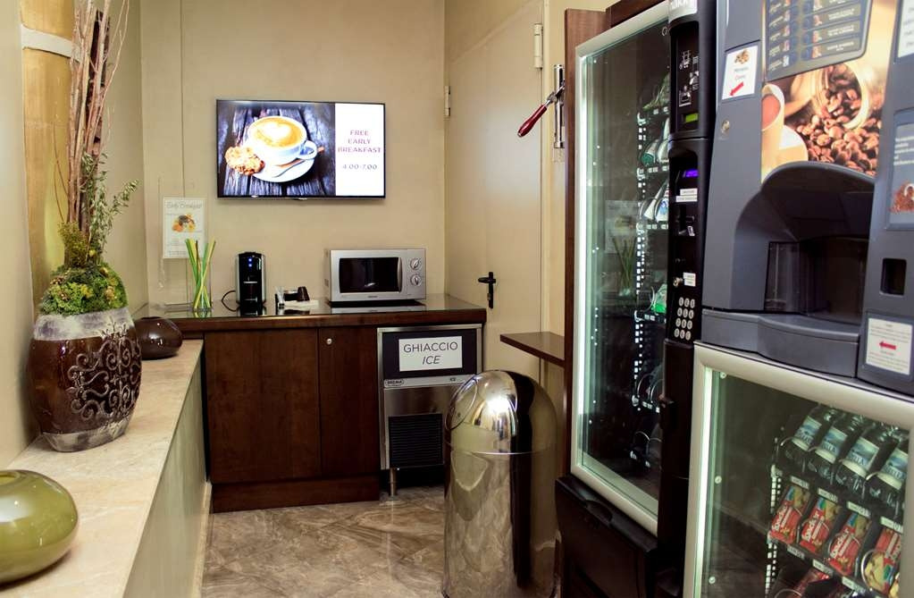 Best Western Plus Hotel Galles - Bar / Lounge