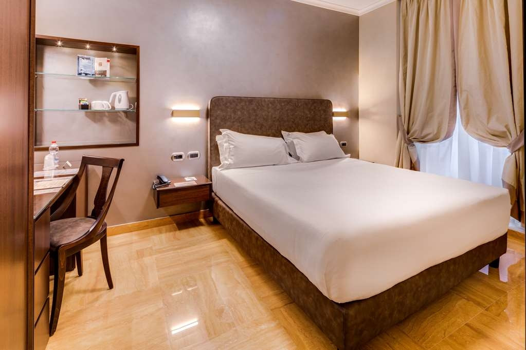 Best Western Plus Hotel Galles - Suite