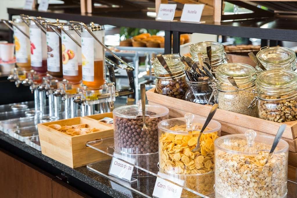 Best Western Plus Hotel Galles - Restaurant / Etablissement gastronomique