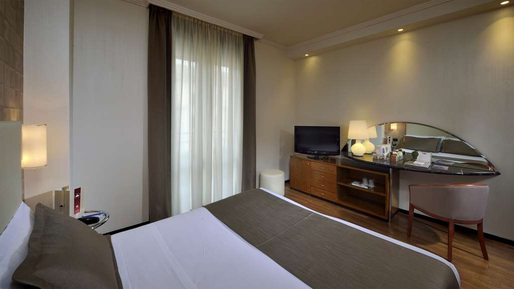 Best Western Hotel City - Comfort Double Room