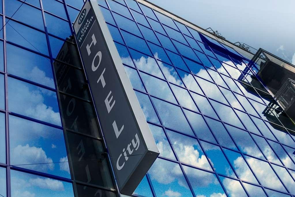 Hotel Milan Buchen Best Western Hotel City