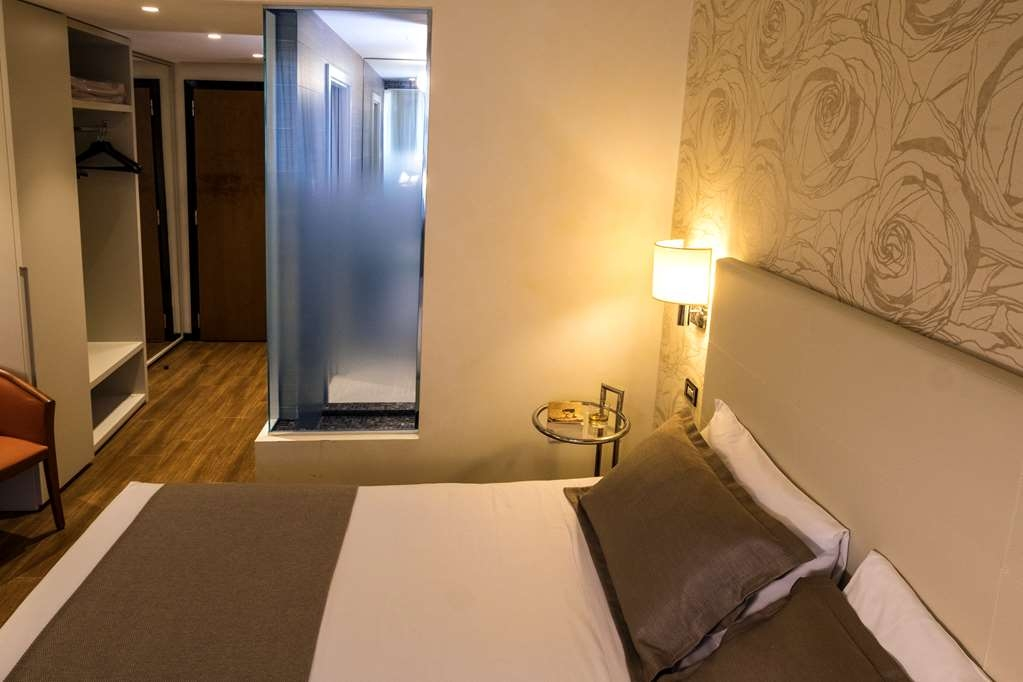 Best Western Hotel City - Chambres / Logements
