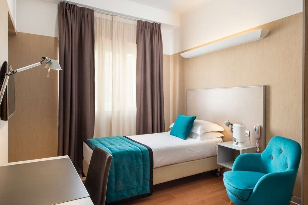 Best Western Plus City Hotel - Single Room