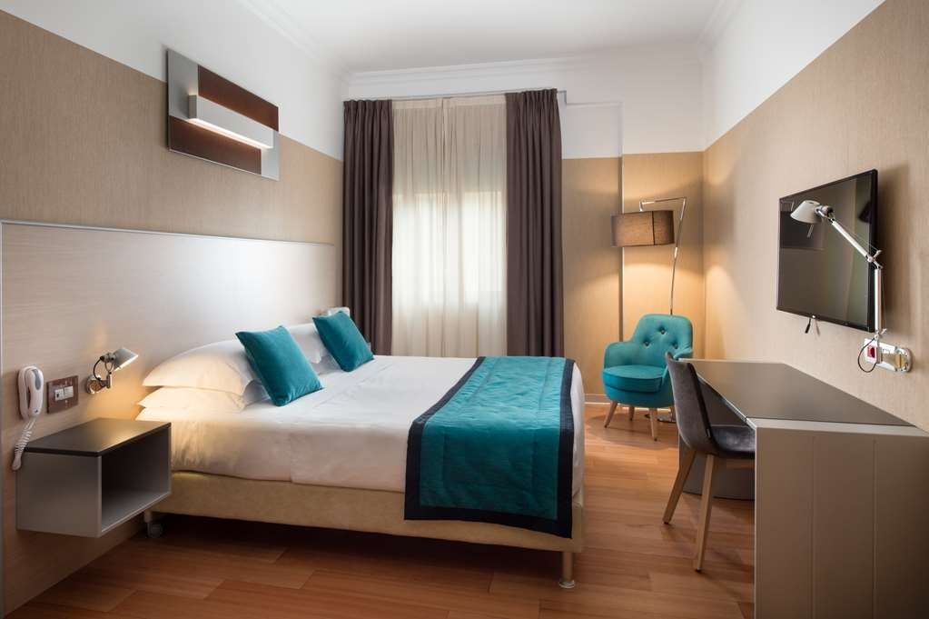 Best Western Plus City Hotel - doppia standard