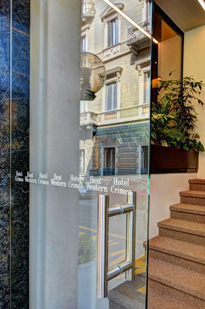 Best Western Hotel Crimea - Vue de l'extérieur