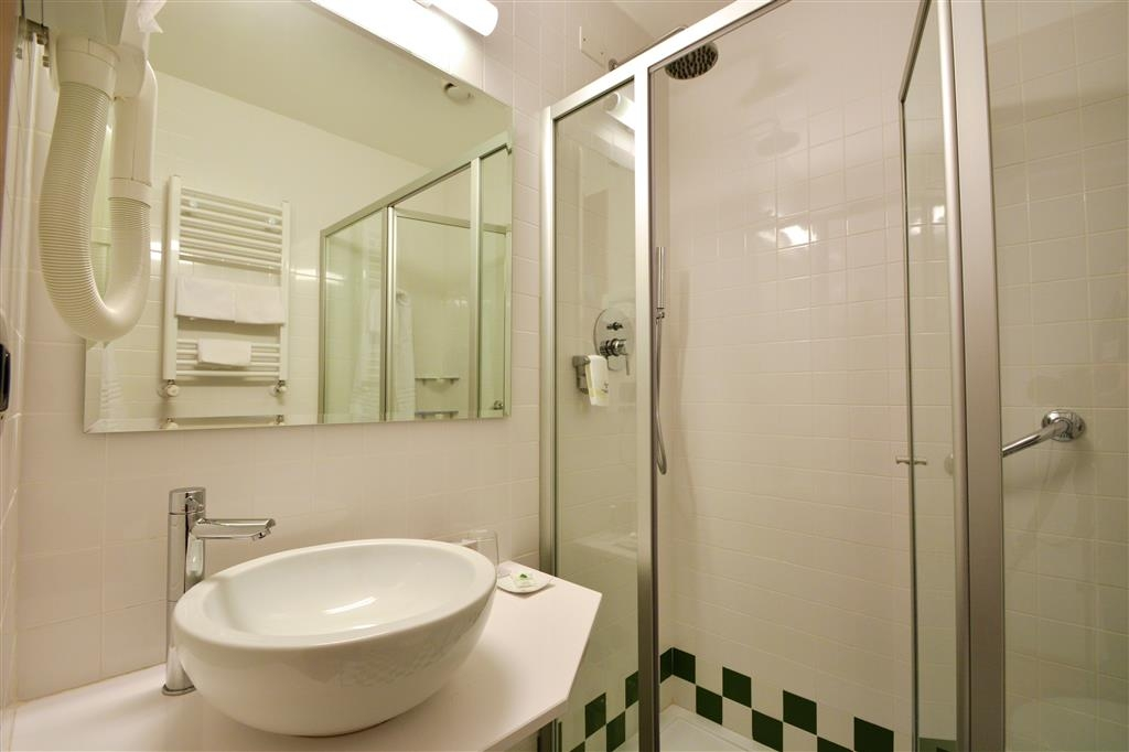 Best Western Hotel Crimea - Salle de bains