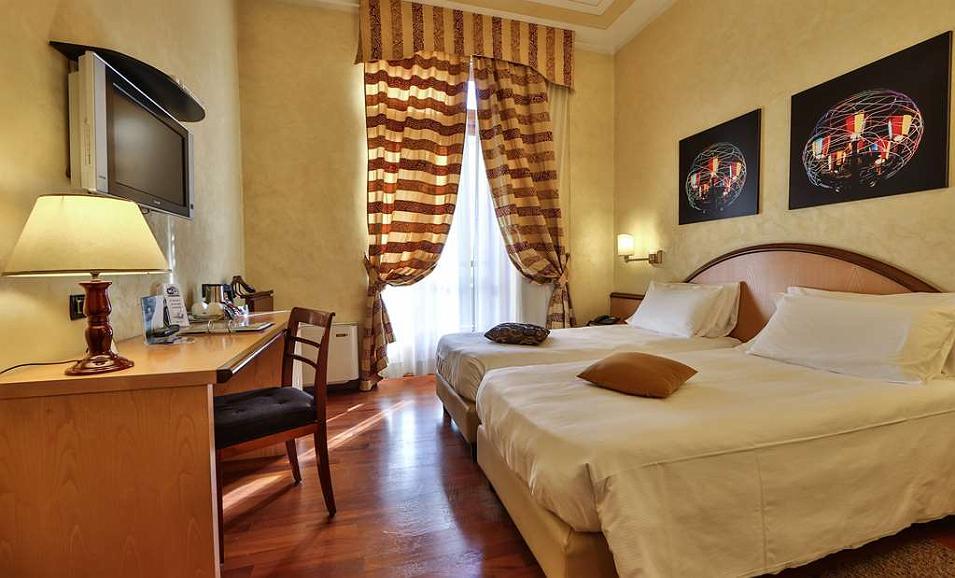 Hotel A Torino Best Western Plus Hotel Genova