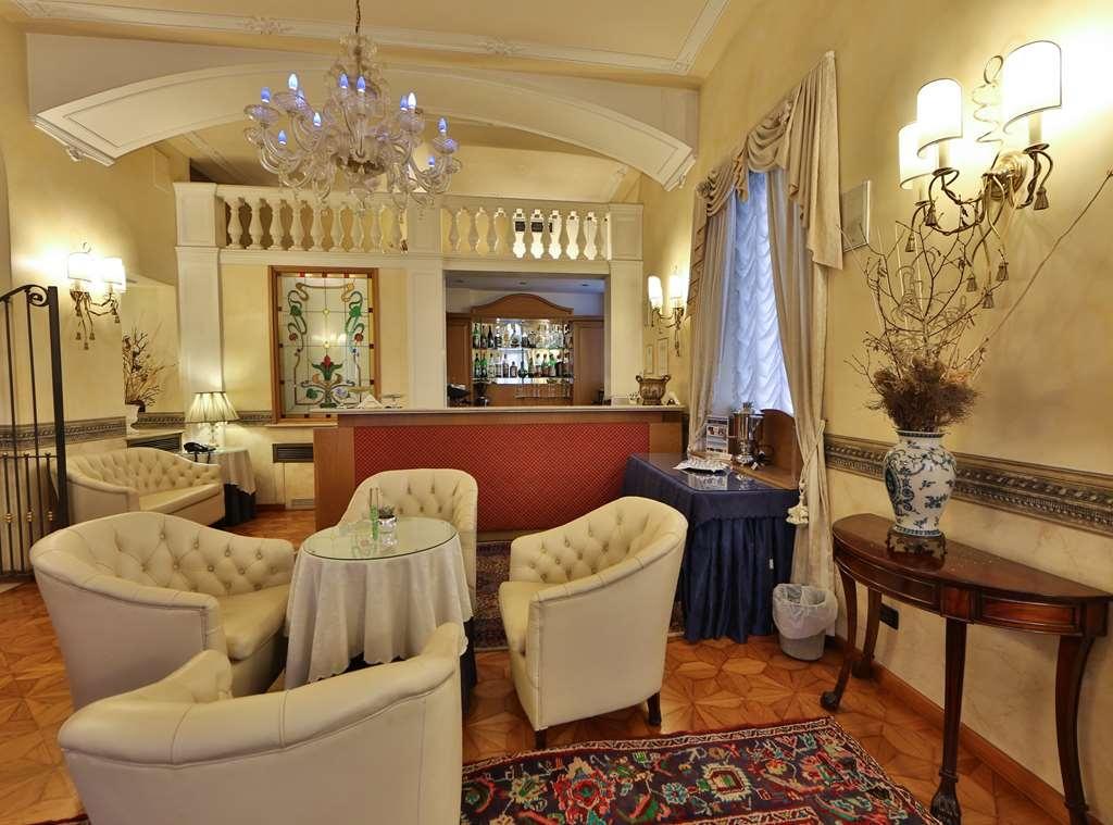 Best Western Plus Hotel Genova - Vista esterna