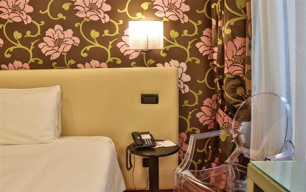 Best Western Plus Hotel Genova - Habitación