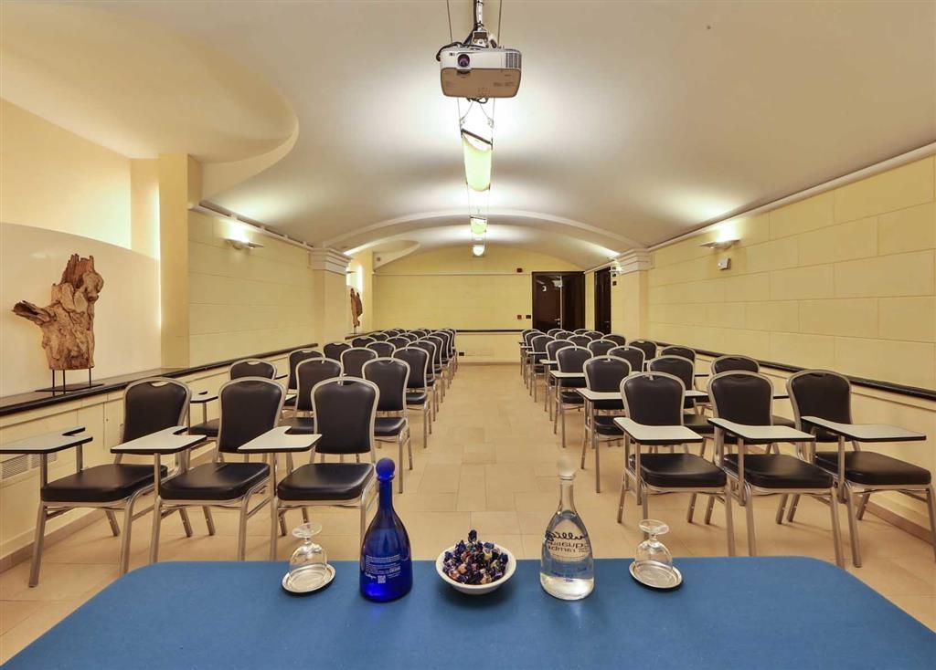Best Western Plus Hotel Genova - Sala meeting