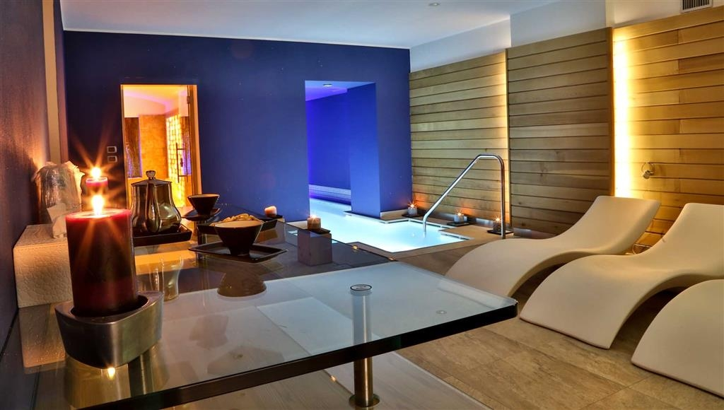 Best Western Plus Hotel Genova - Spa