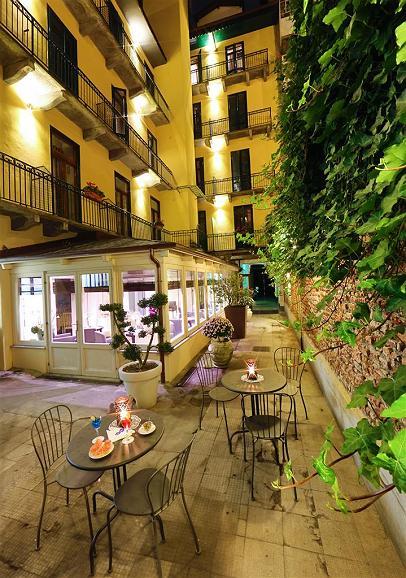 Best Western Hotel Piemontese - Extérieur