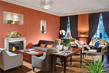 Best Western Hotel Piemontese - Hall dell'hotel