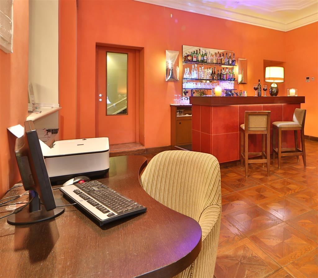 Best Western Hotel Piemontese - Hall