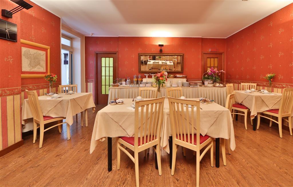Best Western Hotel Piemontese - Restaurant