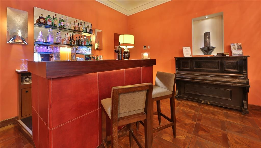 Best Western Hotel Piemontese - Bar
