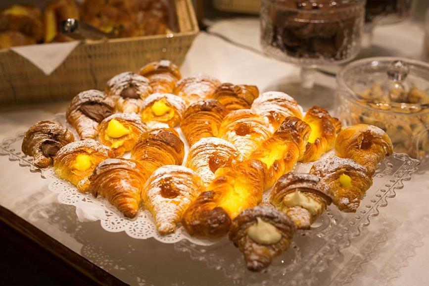 Velocità datazione bar dessert