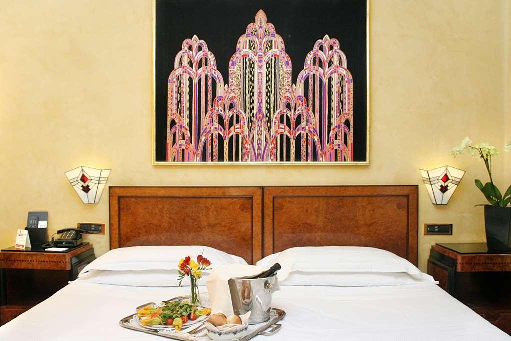 Best Western Hotel Artdeco - Camere / sistemazione
