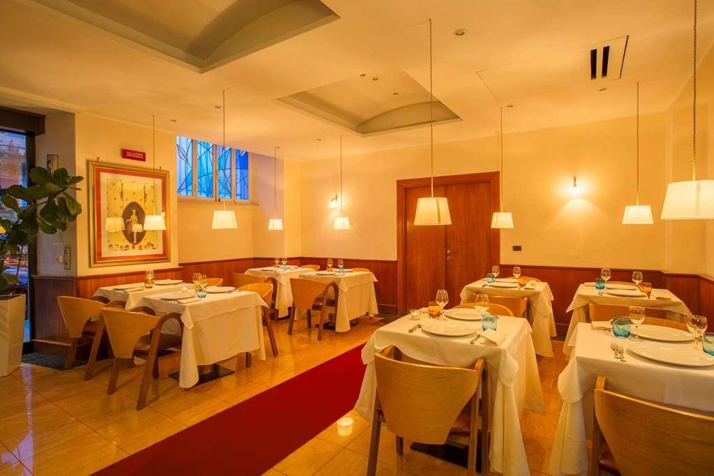 Best Western Hotel Artdeco - Ristorante / Strutture gastronomiche