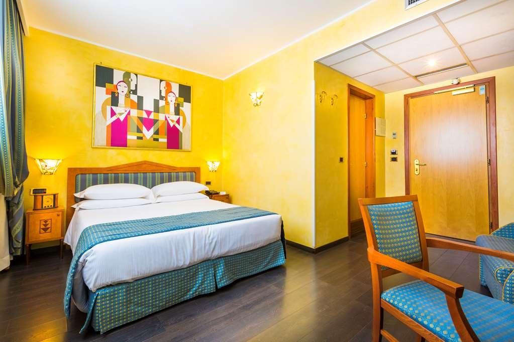Best Western Hotel Artdeco - Chambres / Logements
