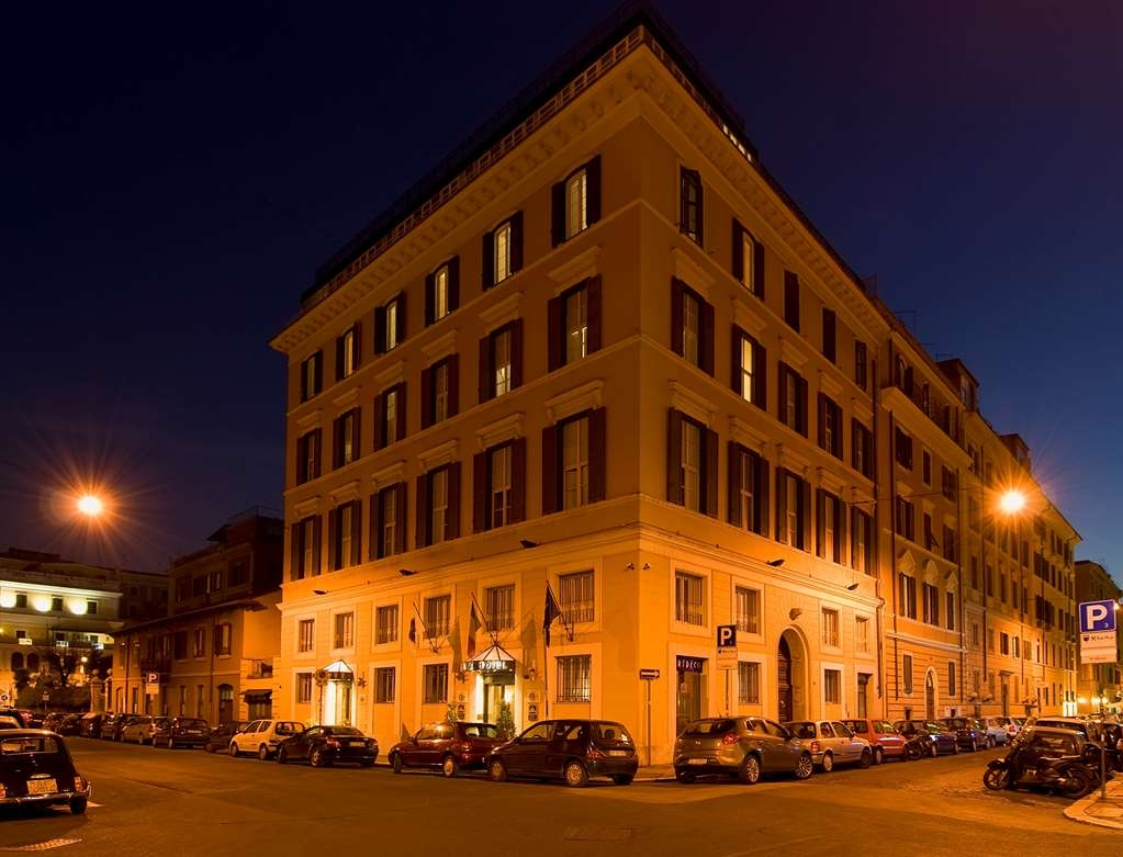 Best Western Hotel Artdeco - Facciata dell'albergo