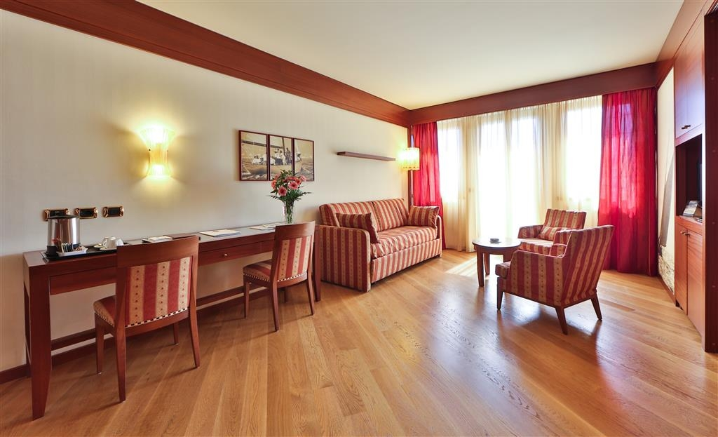 Best Western Hotel Nazionale - Chambre