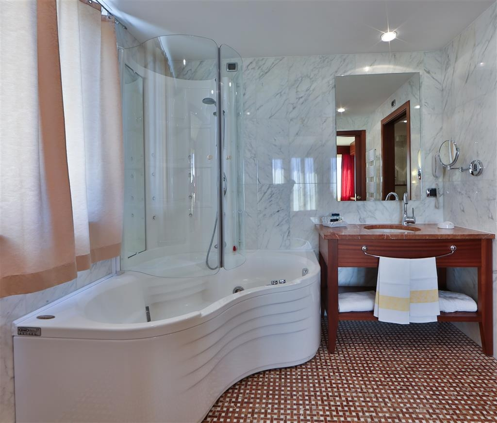 Best Western Hotel Nazionale - Cuarto de baño
