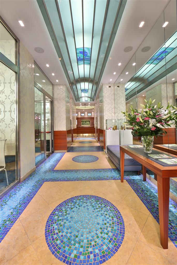 Best Western Hotel Nazionale - Hall