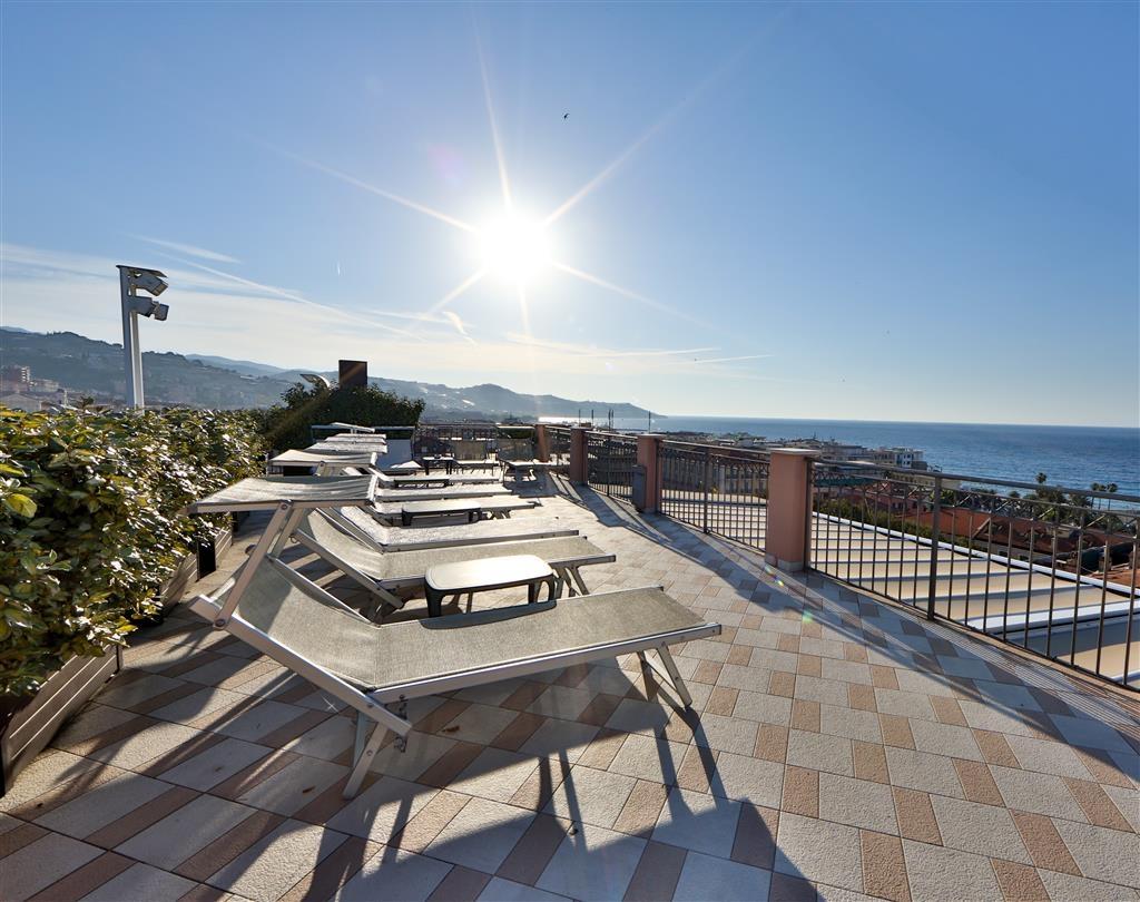 Best Western Hotel Nazionale - Solarium