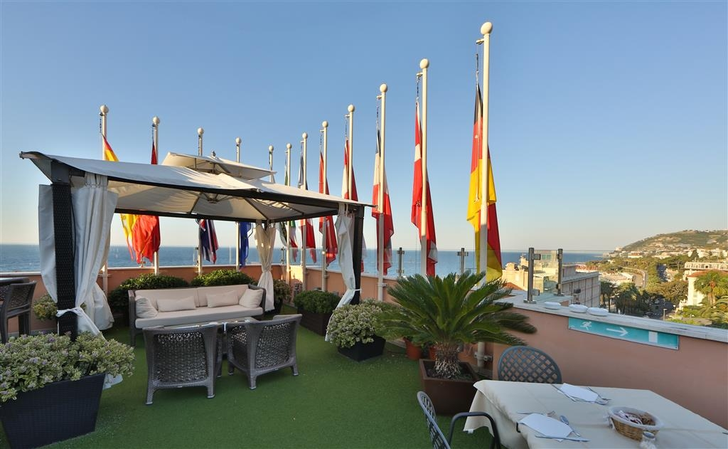 Best Western Hotel Nazionale - Exterior
