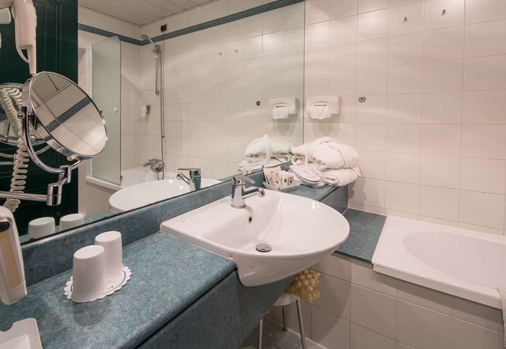 Best Western Hotel Nazionale - Chambres / Logements