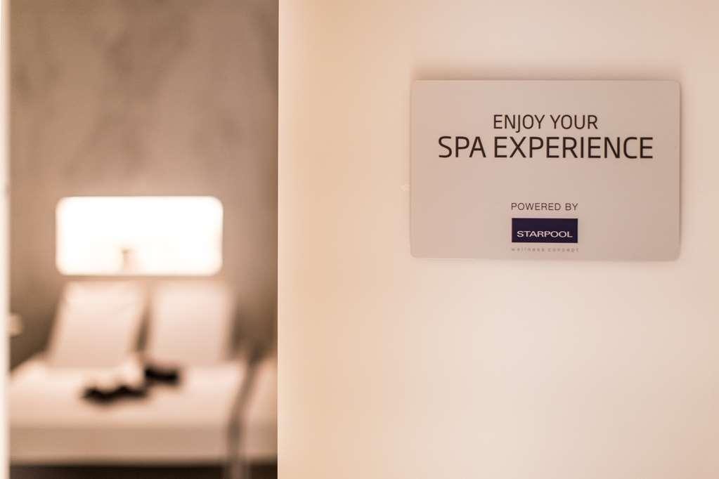 Best Western Hotel Nazionale - Spa