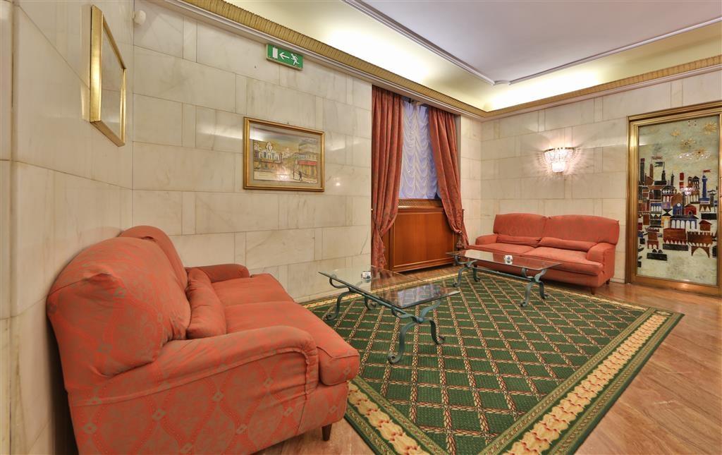 Best Western Hotel San Donato - Hall