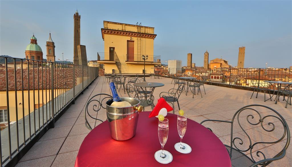 Best Western Hotel San Donato - Facciata dell'albergo