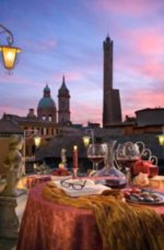 Best Western Hotel San Donato - Hotel Terrace