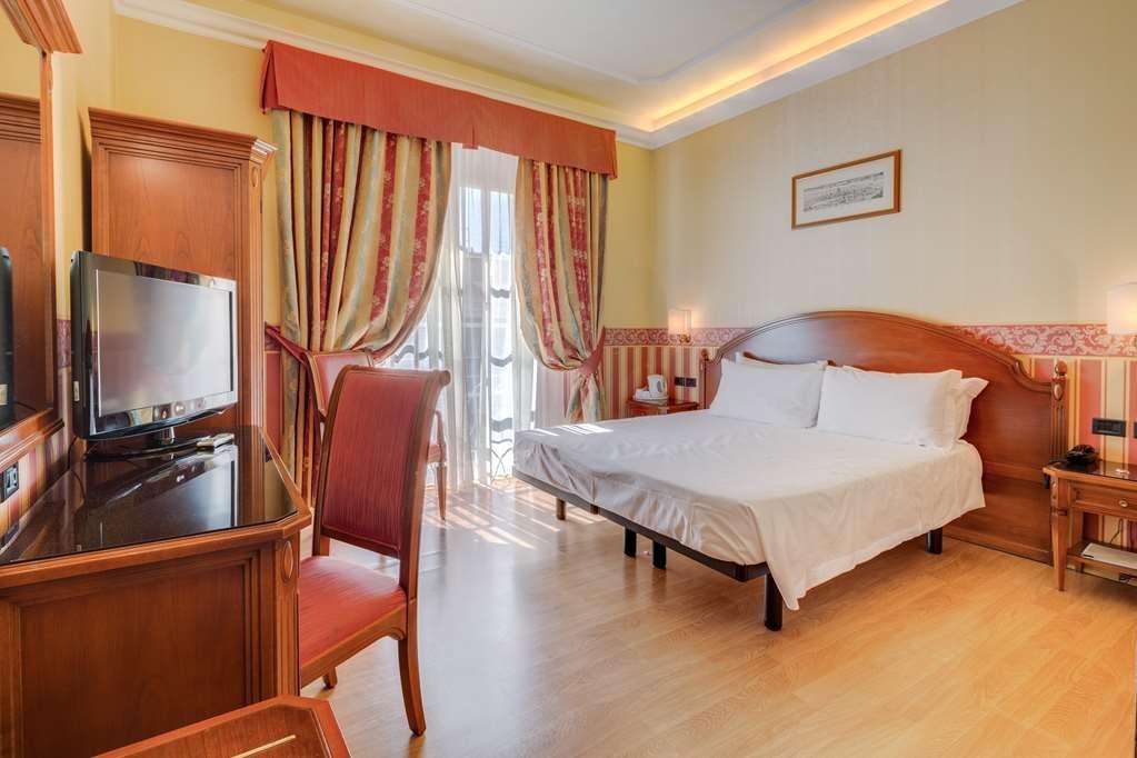 Best Western Hotel San Donato - Camera per gli ospiti