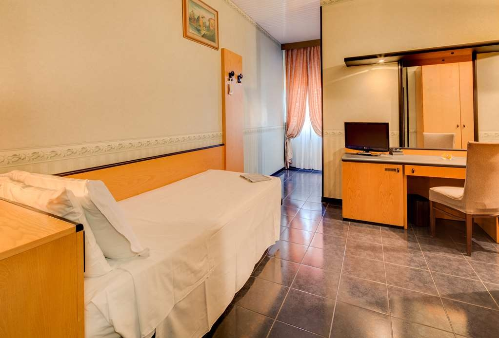 Best Western Hotel San Donato - Camera Singola Economy