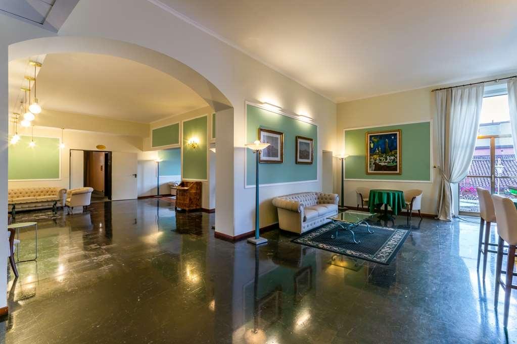 Best Western Hotel San Donato - Lobby
