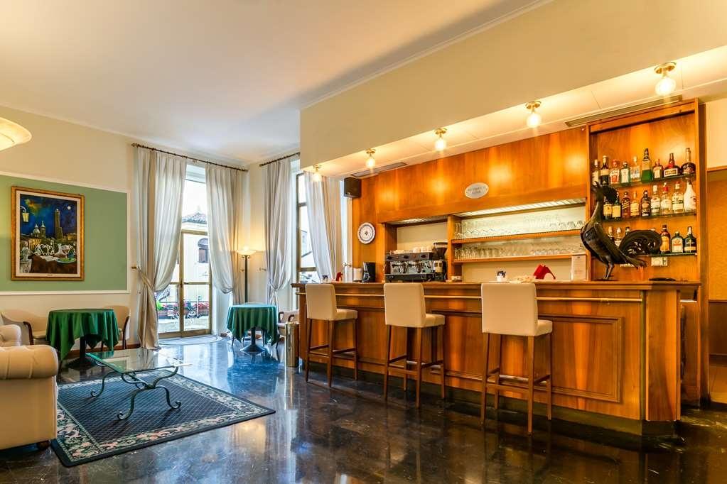 Best Western Hotel San Donato - Bar/Lounge