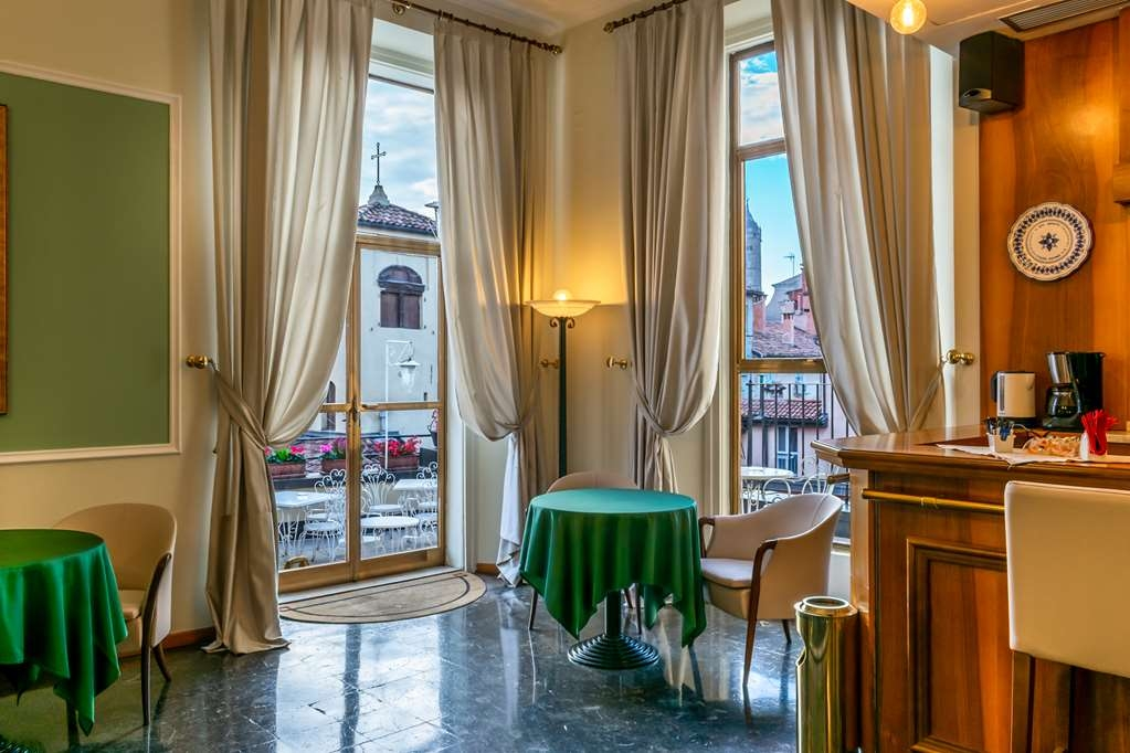Best Western Hotel San Donato - HotelSanDonato ViaZamboni