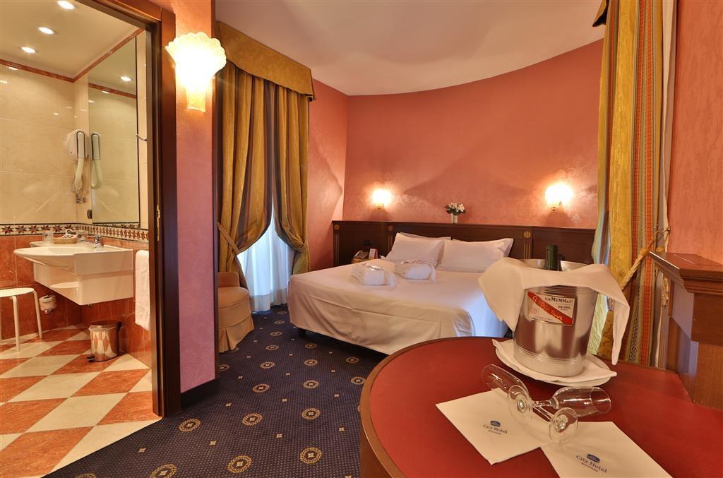 Best Western City Hotel - Gästezimmer/ Unterkünfte