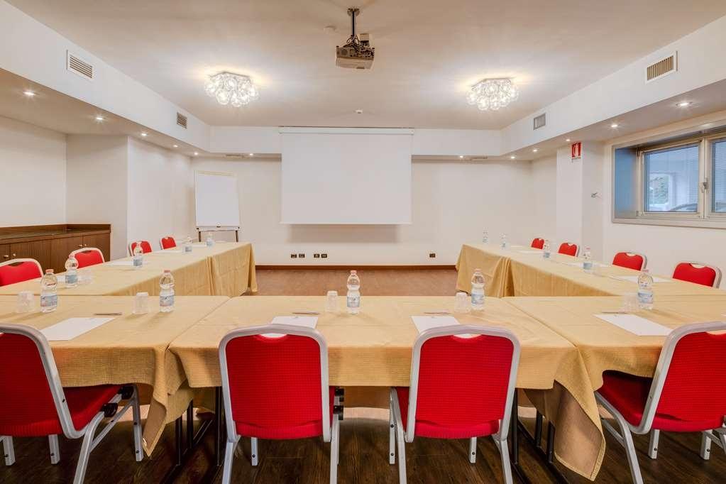 Best Western City Hotel - Sala meeting