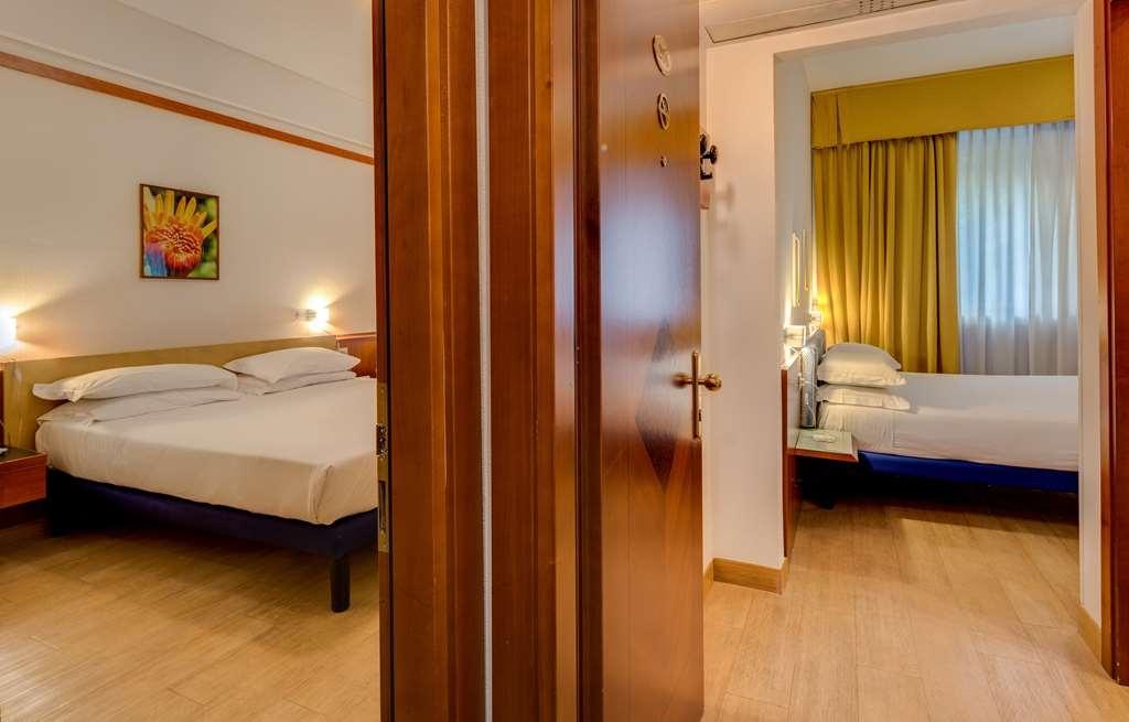Best Western City Hotel - Detalles de la habitación