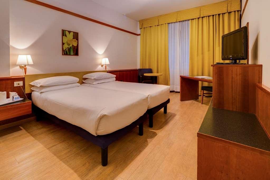 Best Western City Hotel - Habitaciones/Alojamientos