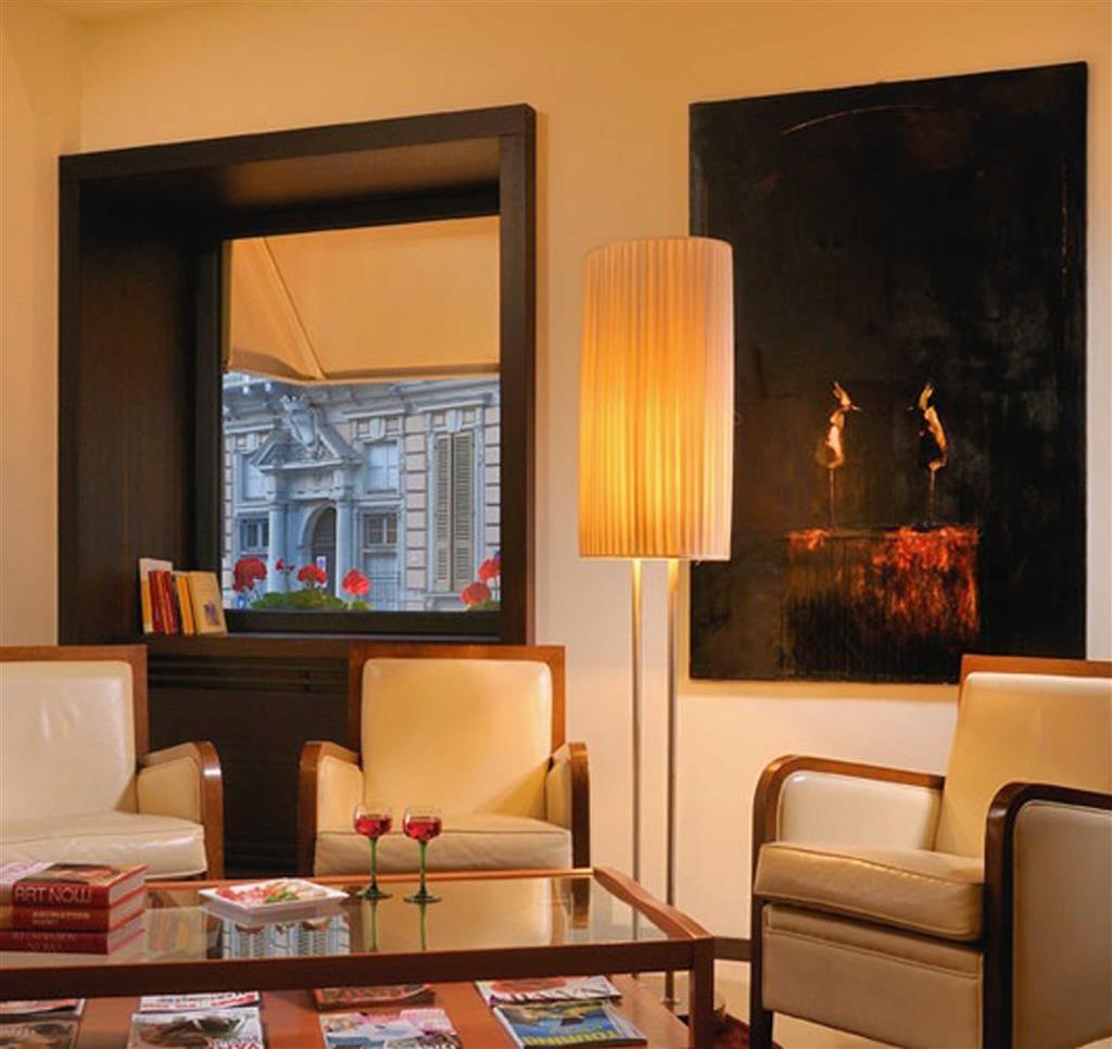 Best Western Hotel Metropoli - Lobby