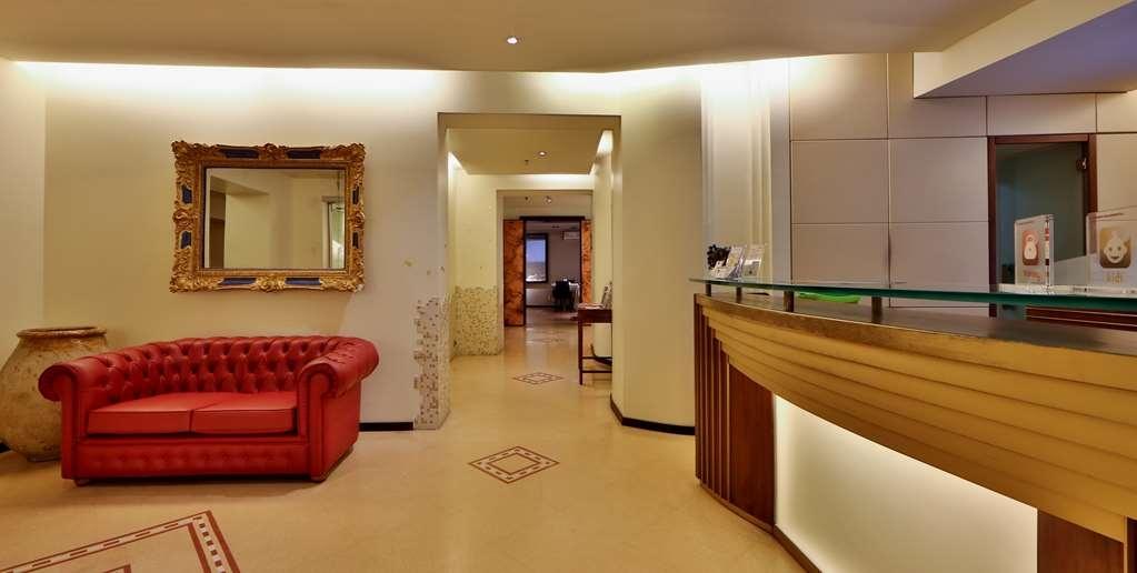 Best Western Hotel Metropoli - Hall