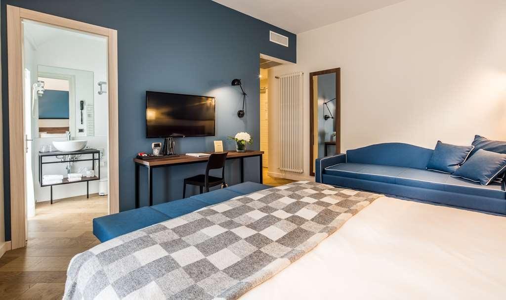 Best Western Hotel Metropoli - Camere / sistemazione